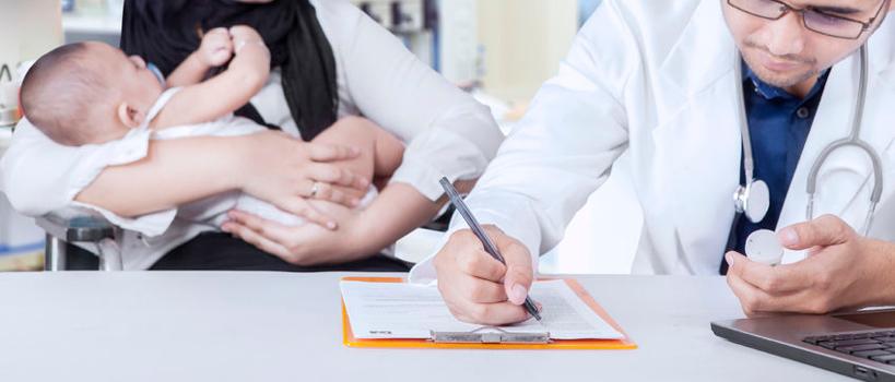 Brain Injuries in Pediatric Medicine
