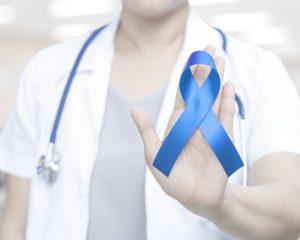 blue ribbon for erb palsy awareness